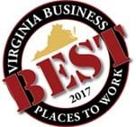Marathon Consulting - Best Places to Work 2017