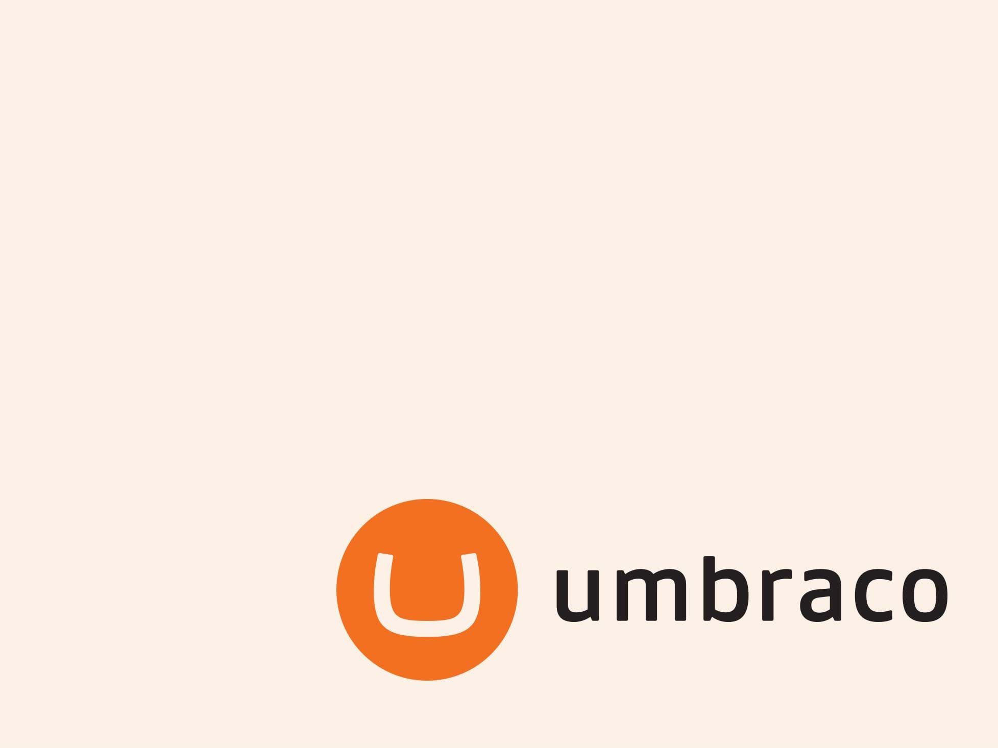 migrating your website to umbraco