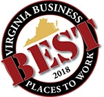 Marathon Consulting - Best Places to Work 2018