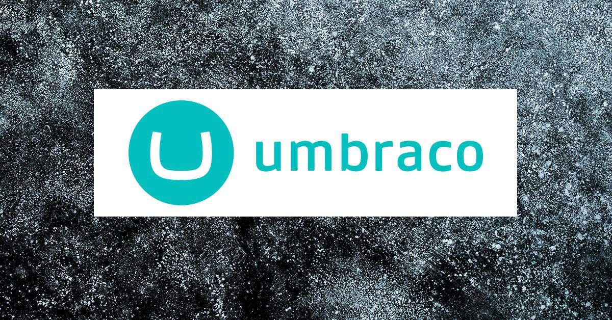 Error Handling in Umbraco 7 | Marathon Consulting