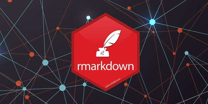 using r markdown to share analysis