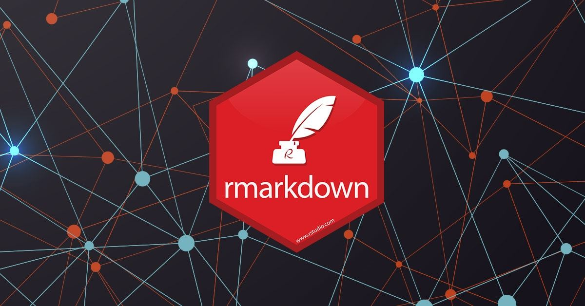 Using R Markdown to Share Analysis | Marathon Consulting