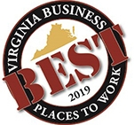Marathon Consulting - Best Places to Work 2019