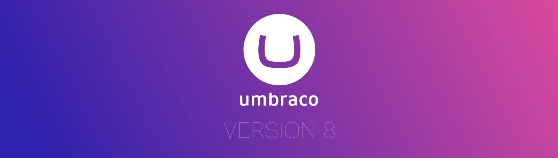 umbraco 8 whats new and should i upgrade