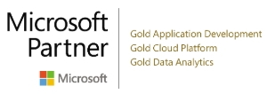 Marathon Consulting is a Microsoft Gold Partner